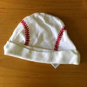 Carter's Baby Baseball Beanie Hat